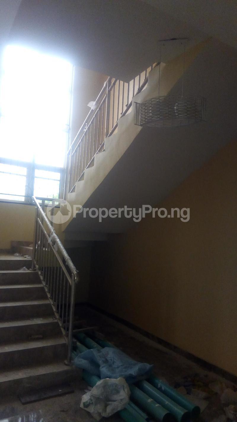 4 bedroom Detached Duplex House for rent Ayo Owolabi Close Kingdom Hall Road  Bogije Sangotedo Lagos - 9