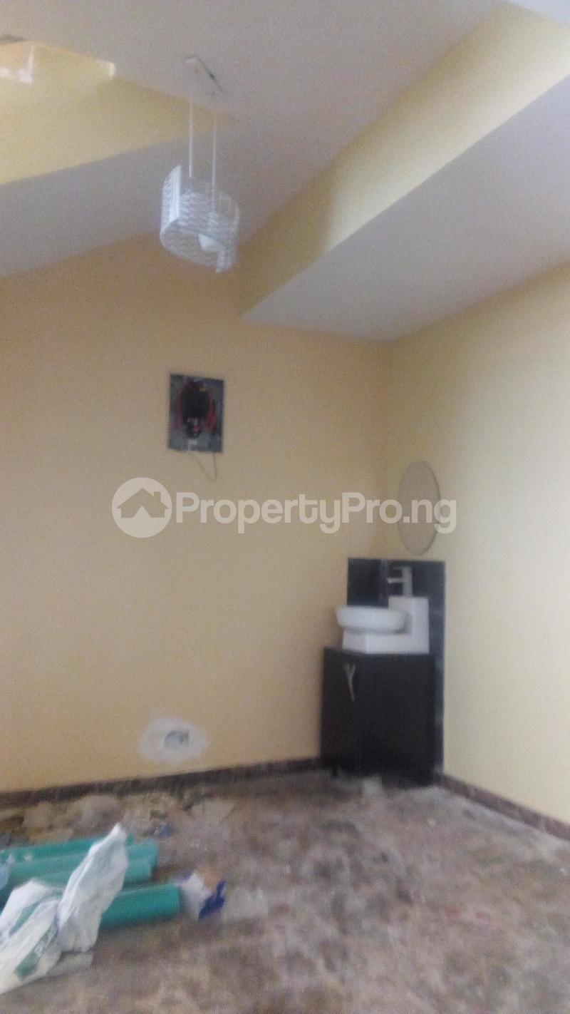4 bedroom Detached Duplex House for rent Ayo Owolabi Close Kingdom Hall Road  Bogije Sangotedo Lagos - 18