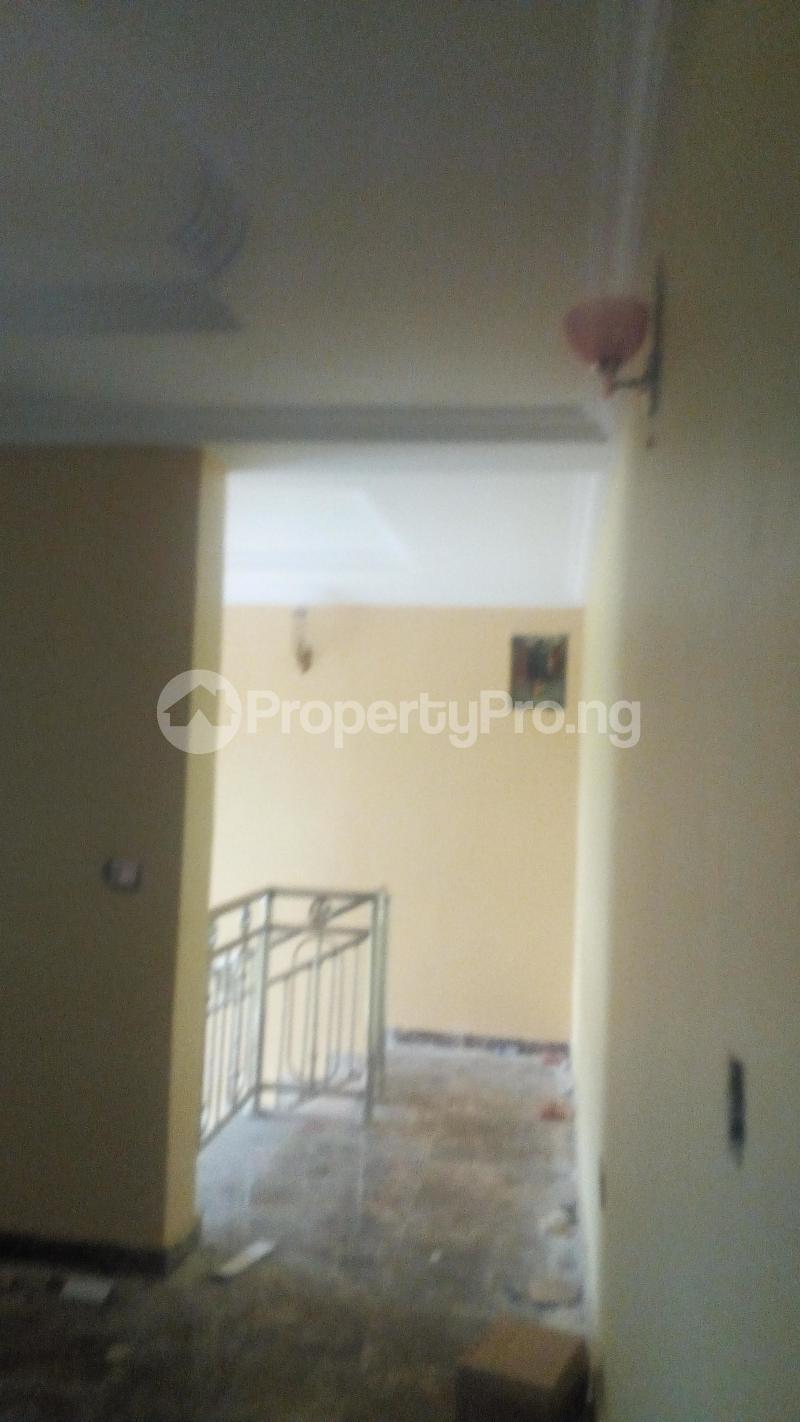4 bedroom Detached Duplex House for rent Ayo Owolabi Close Kingdom Hall Road  Bogije Sangotedo Lagos - 12