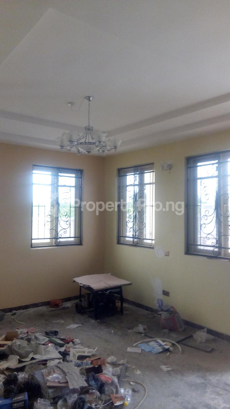4 bedroom Detached Duplex House for rent Ayo Owolabi Close Kingdom Hall Road  Bogije Sangotedo Lagos - 8