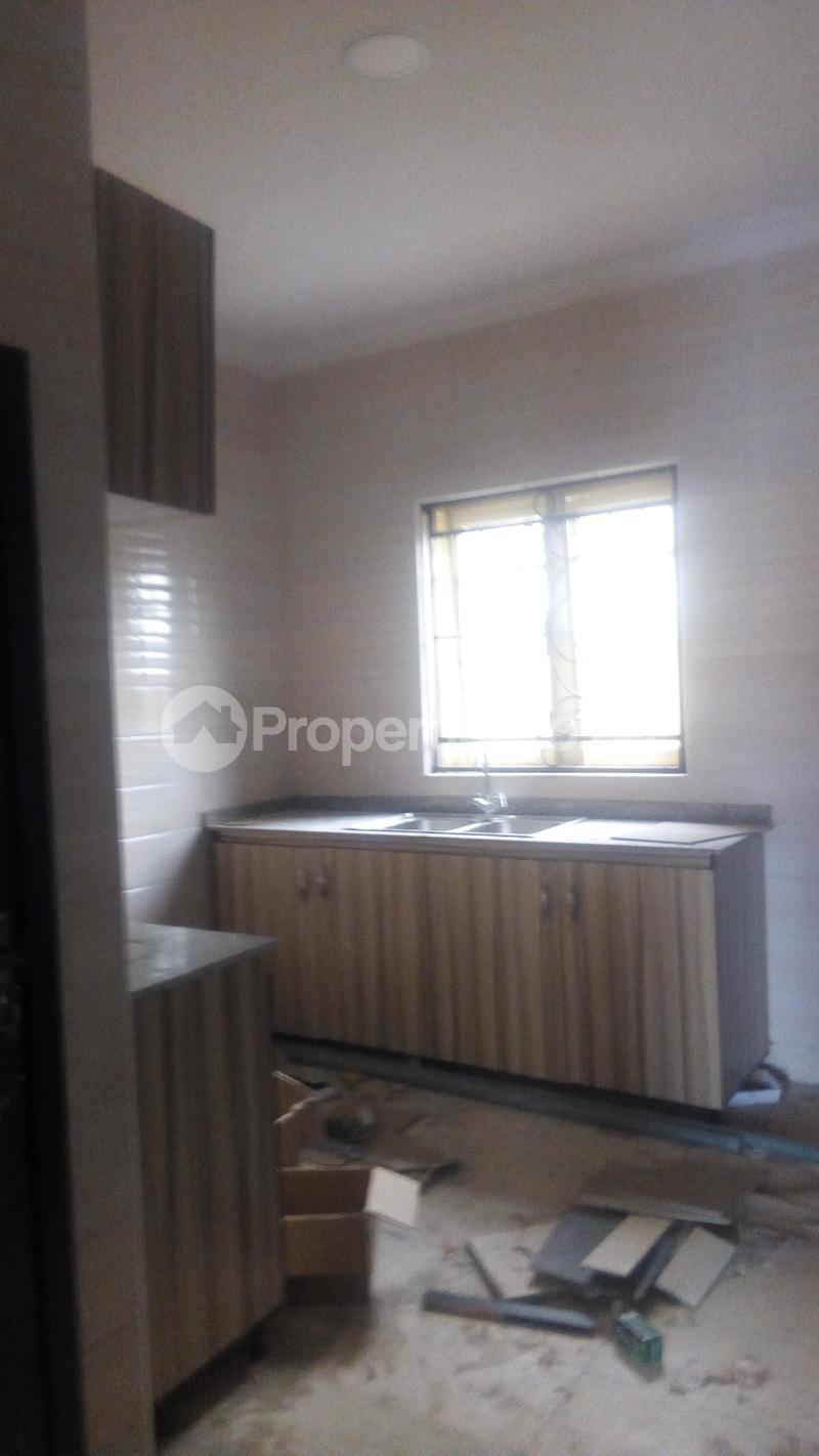 4 bedroom Detached Duplex House for rent Ayo Owolabi Close Kingdom Hall Road  Bogije Sangotedo Lagos - 4
