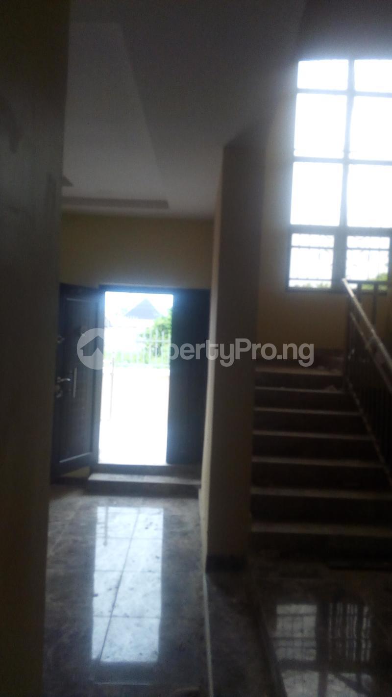 4 bedroom Detached Duplex House for rent Ayo Owolabi Close Kingdom Hall Road  Bogije Sangotedo Lagos - 16