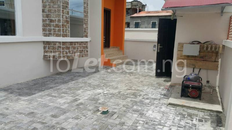 4 bedroom House for sale osapa Osapa london Lekki Lagos - 17