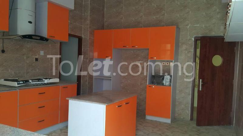 4 bedroom House for sale osapa Osapa london Lekki Lagos - 12