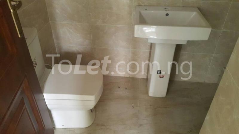 4 bedroom House for sale osapa Osapa london Lekki Lagos - 11