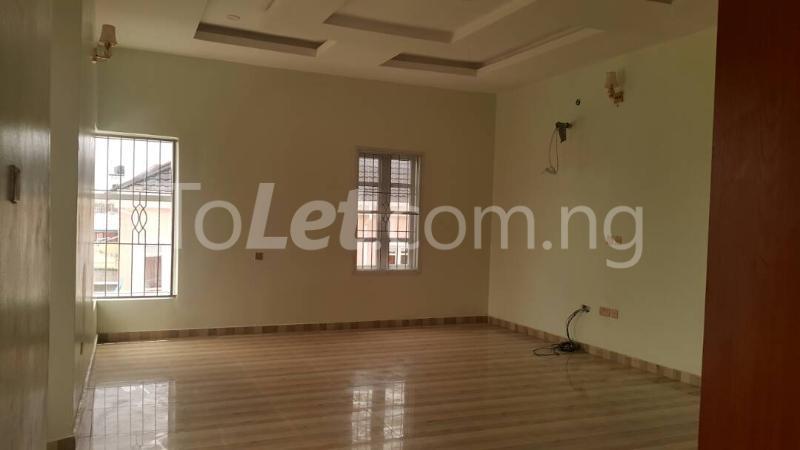4 bedroom House for sale osapa Osapa london Lekki Lagos - 4