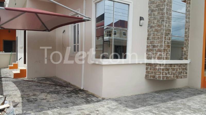4 bedroom House for sale osapa Osapa london Lekki Lagos - 16