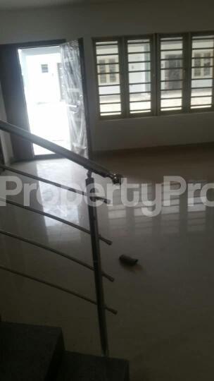 4 bedroom Terraced Duplex House for rent Bethel Estate by Mutual Alpha Court Alaka/Iponri Surulere Lagos - 18