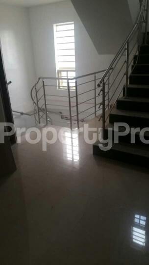 4 bedroom Terraced Duplex House for rent Bethel Estate by Mutual Alpha Court Alaka/Iponri Surulere Lagos - 11