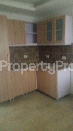4 bedroom Terraced Duplex House for rent Bethel Estate by Mutual Alpha Court Alaka/Iponri Surulere Lagos - 1