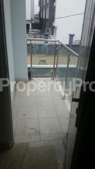4 bedroom Terraced Duplex House for rent Bethel Estate by Mutual Alpha Court Alaka/Iponri Surulere Lagos - 10