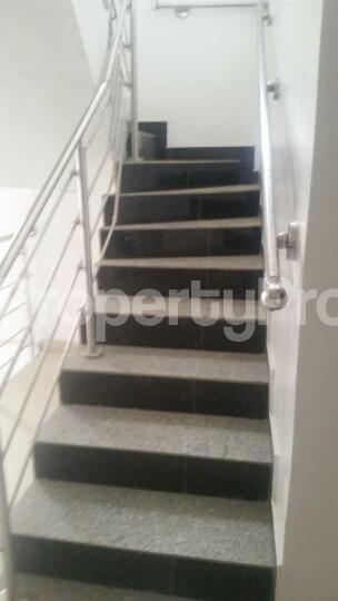 4 bedroom Terraced Duplex House for rent Bethel Estate by Mutual Alpha Court Alaka/Iponri Surulere Lagos - 5