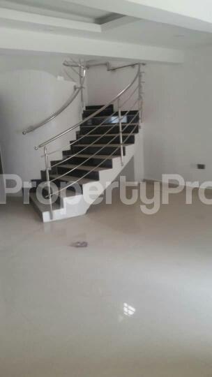 4 bedroom Terraced Duplex House for rent Bethel Estate by Mutual Alpha Court Alaka/Iponri Surulere Lagos - 3