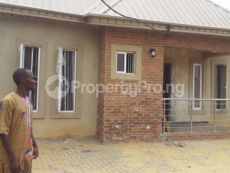 4 bedroom Semi Detached Bungalow House for sale -  Ebute Ikorodu Lagos - 0