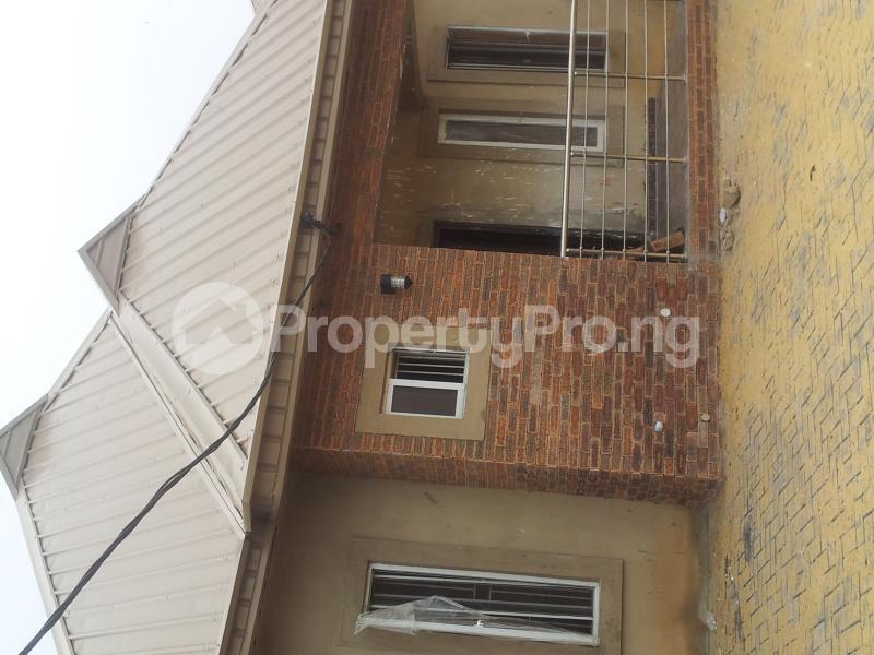 4 bedroom Semi Detached Bungalow House for sale -  Ebute Ikorodu Lagos - 1