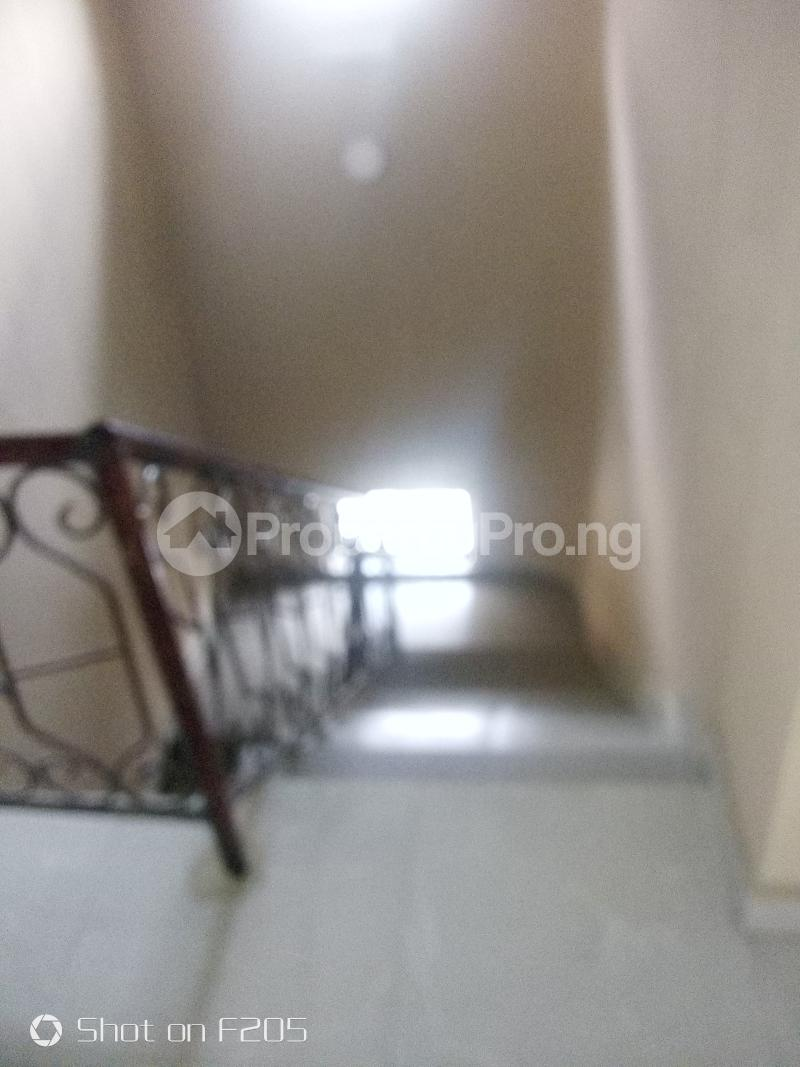5 bedroom Flat / Apartment for rent Apple estate Amuwo Odofin Lagos - 6