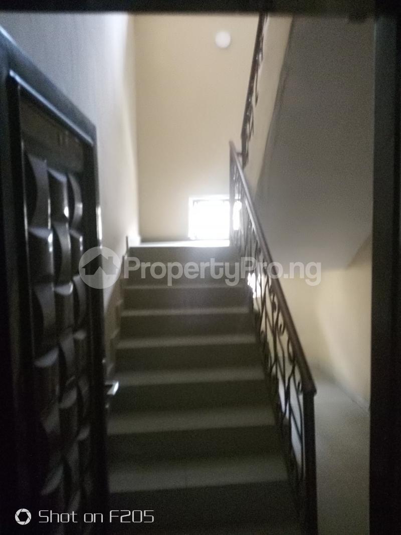 5 bedroom Flat / Apartment for rent Apple estate Amuwo Odofin Lagos - 11