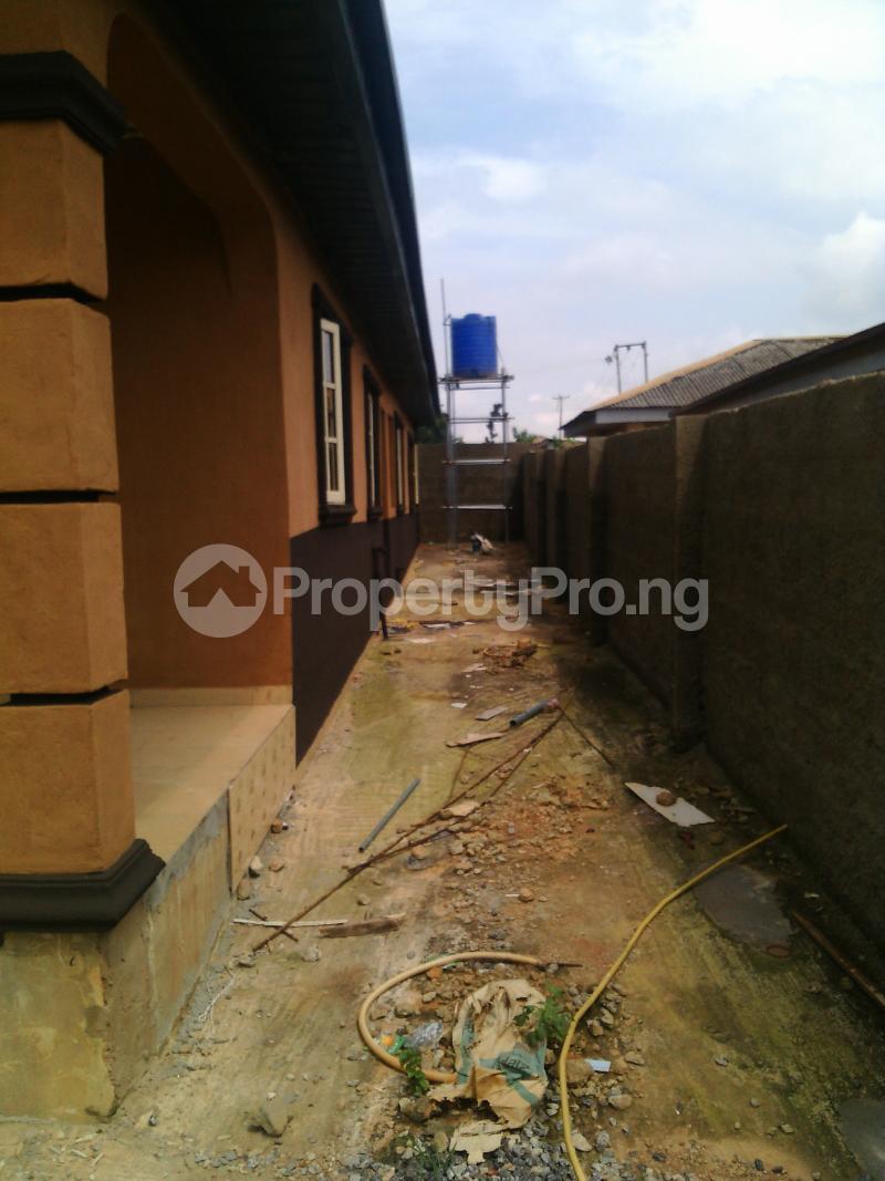 5 bedroom Detached Bungalow House for sale ERUWE LEADWAY JUNCTION Ikorodu Ikorodu Lagos - 2
