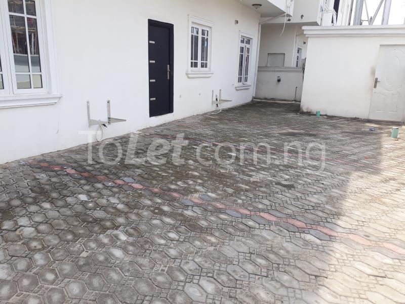 5 bedroom House for rent - Agungi Lekki Lagos - 1