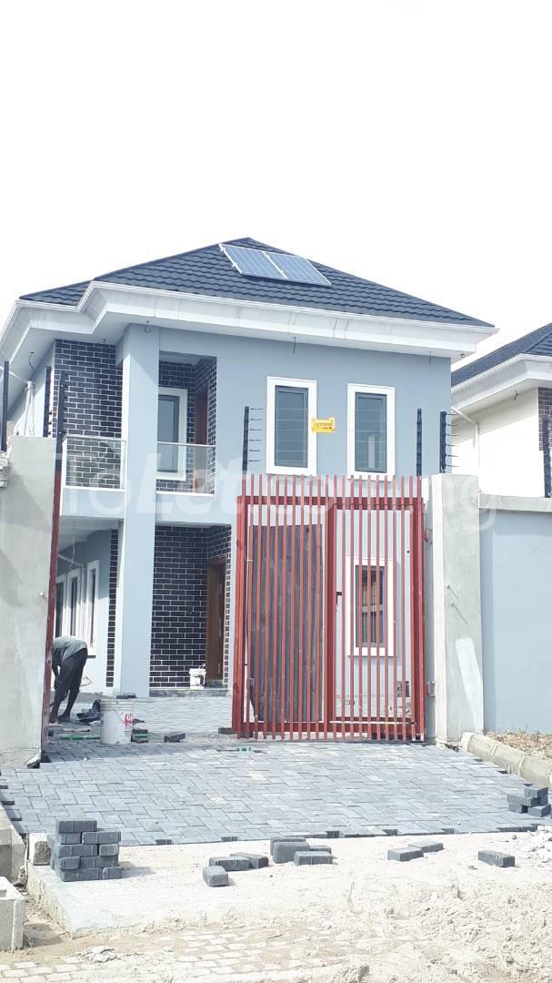 5 bedroom House for sale - Lekki Phase 1 Lekki Lagos - 2