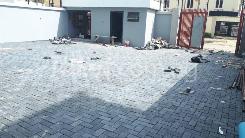 5 bedroom House for sale - Lekki Phase 1 Lekki Lagos - 15