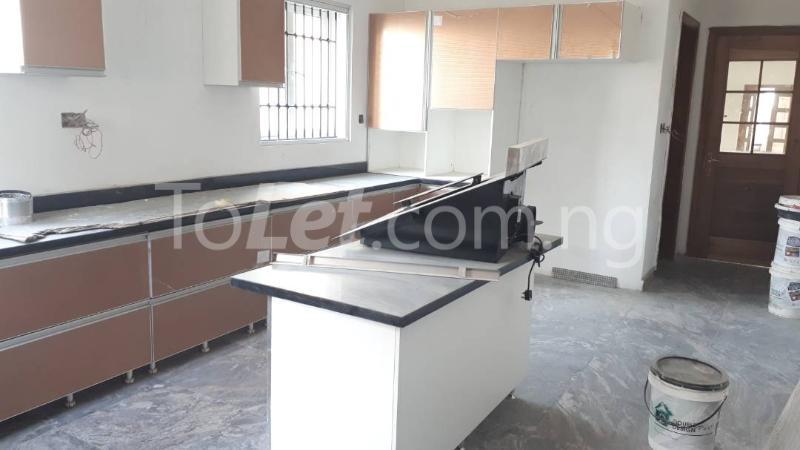 5 bedroom House for sale - Lekki Phase 1 Lekki Lagos - 5