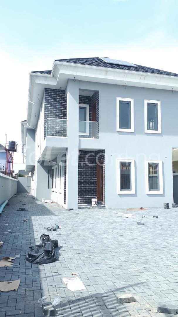 5 bedroom House for sale - Lekki Phase 1 Lekki Lagos - 1