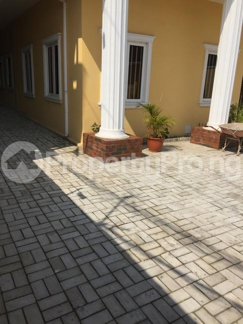 5 bedroom Semi Detached Duplex House for rent estate Adeniyi Jones Ikeja Lagos - 6