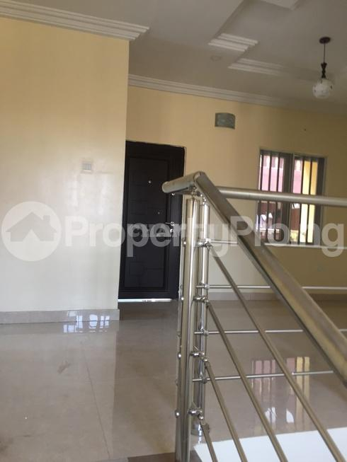 5 bedroom Semi Detached Duplex House for rent estate Adeniyi Jones Ikeja Lagos - 30