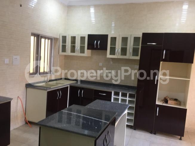 5 bedroom Semi Detached Duplex House for rent estate Adeniyi Jones Ikeja Lagos - 20