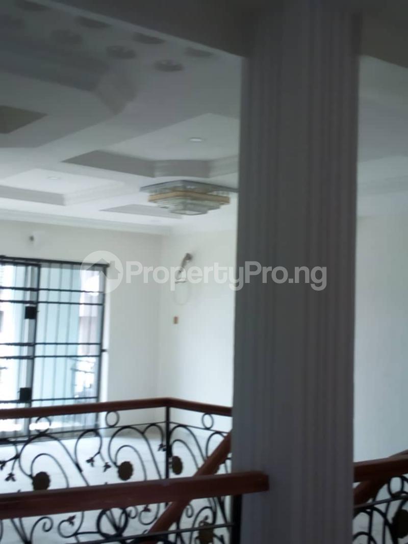 5 bedroom Semi Detached Duplex House for sale - Alapere Kosofe/Ikosi Lagos - 27