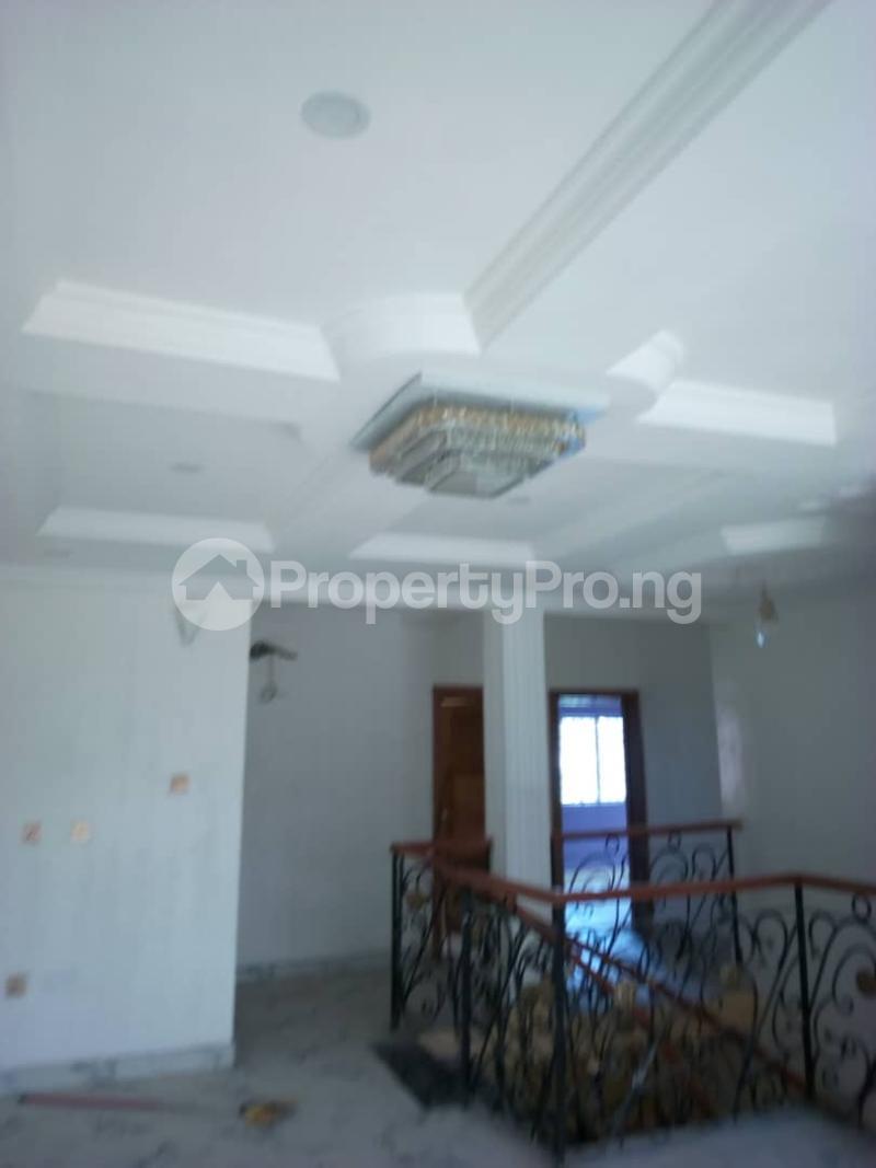 5 bedroom Semi Detached Duplex House for sale - Alapere Kosofe/Ikosi Lagos - 12