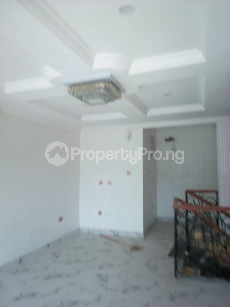 5 bedroom Semi Detached Duplex House for sale - Alapere Kosofe/Ikosi Lagos - 21