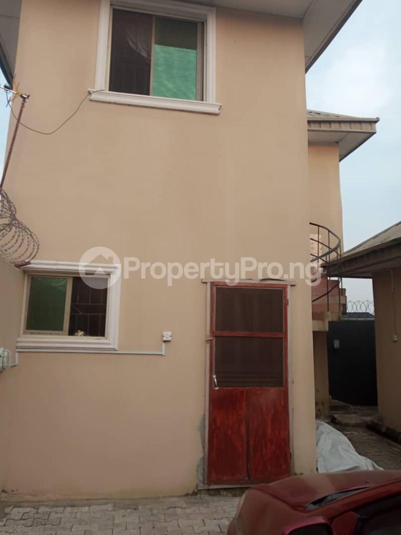 5 bedroom Semi Detached Duplex House for sale - Alapere Kosofe/Ikosi Lagos - 18