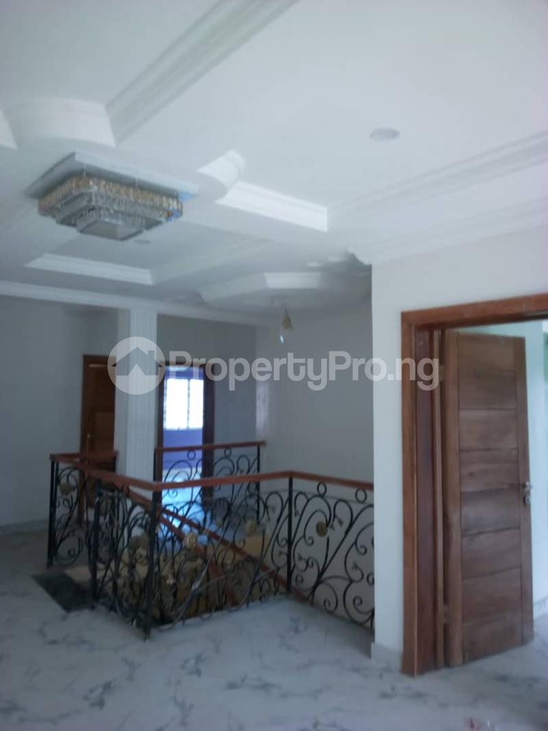 5 bedroom Semi Detached Duplex House for sale - Alapere Kosofe/Ikosi Lagos - 28