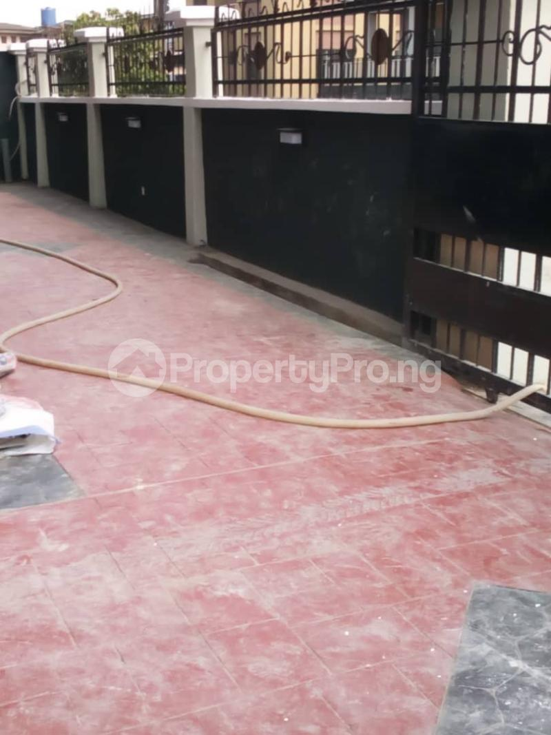 5 bedroom Semi Detached Duplex House for sale - Alapere Kosofe/Ikosi Lagos - 16