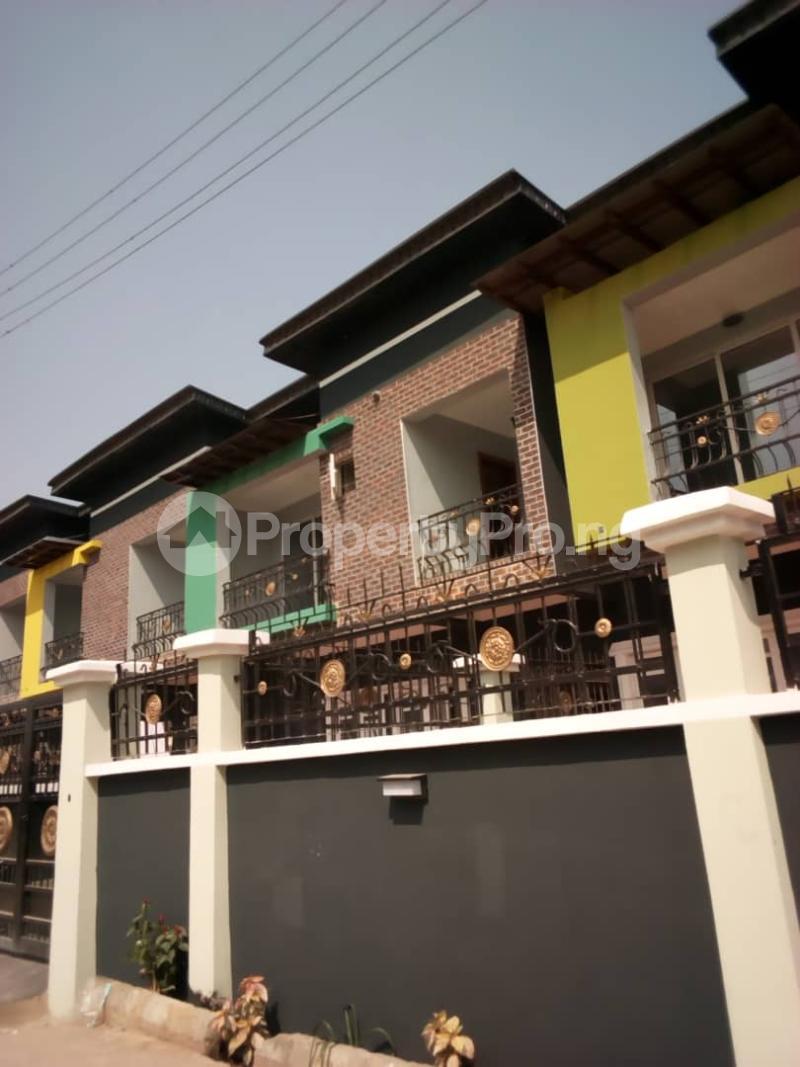 5 bedroom Semi Detached Duplex House for sale - Alapere Kosofe/Ikosi Lagos - 24