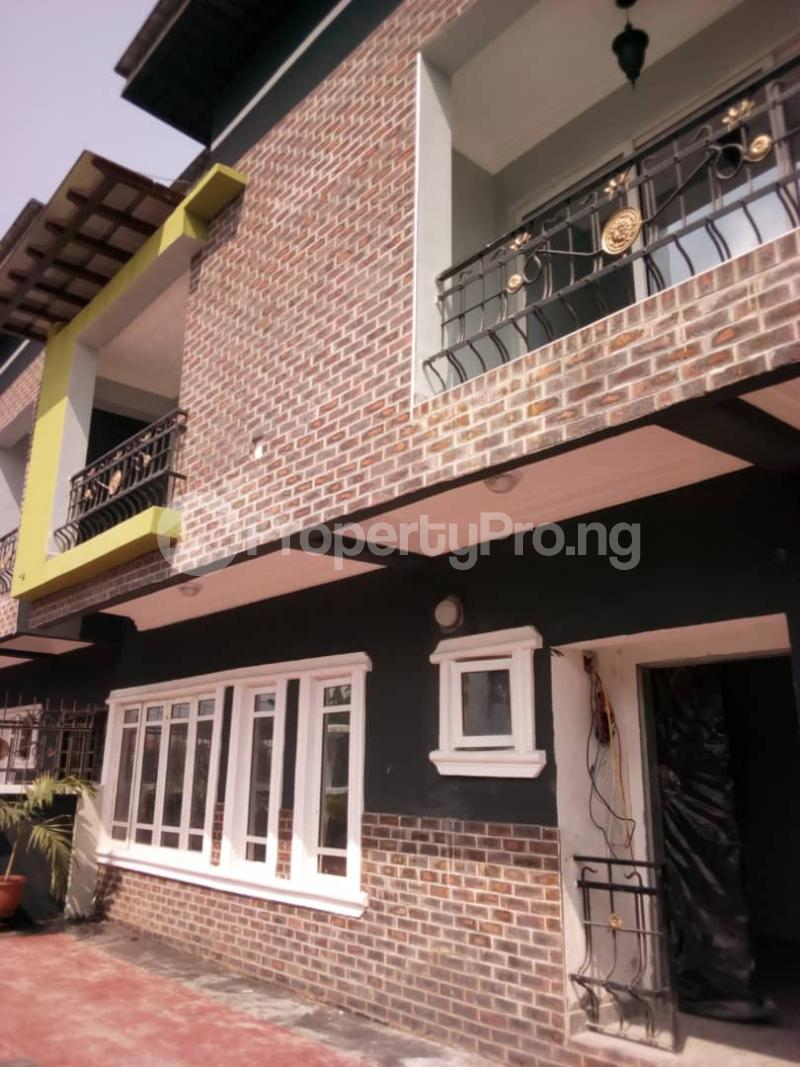 5 bedroom Semi Detached Duplex House for sale - Alapere Kosofe/Ikosi Lagos - 30