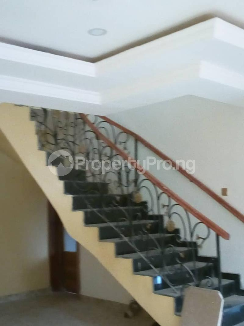 5 bedroom Semi Detached Duplex House for sale - Alapere Kosofe/Ikosi Lagos - 26