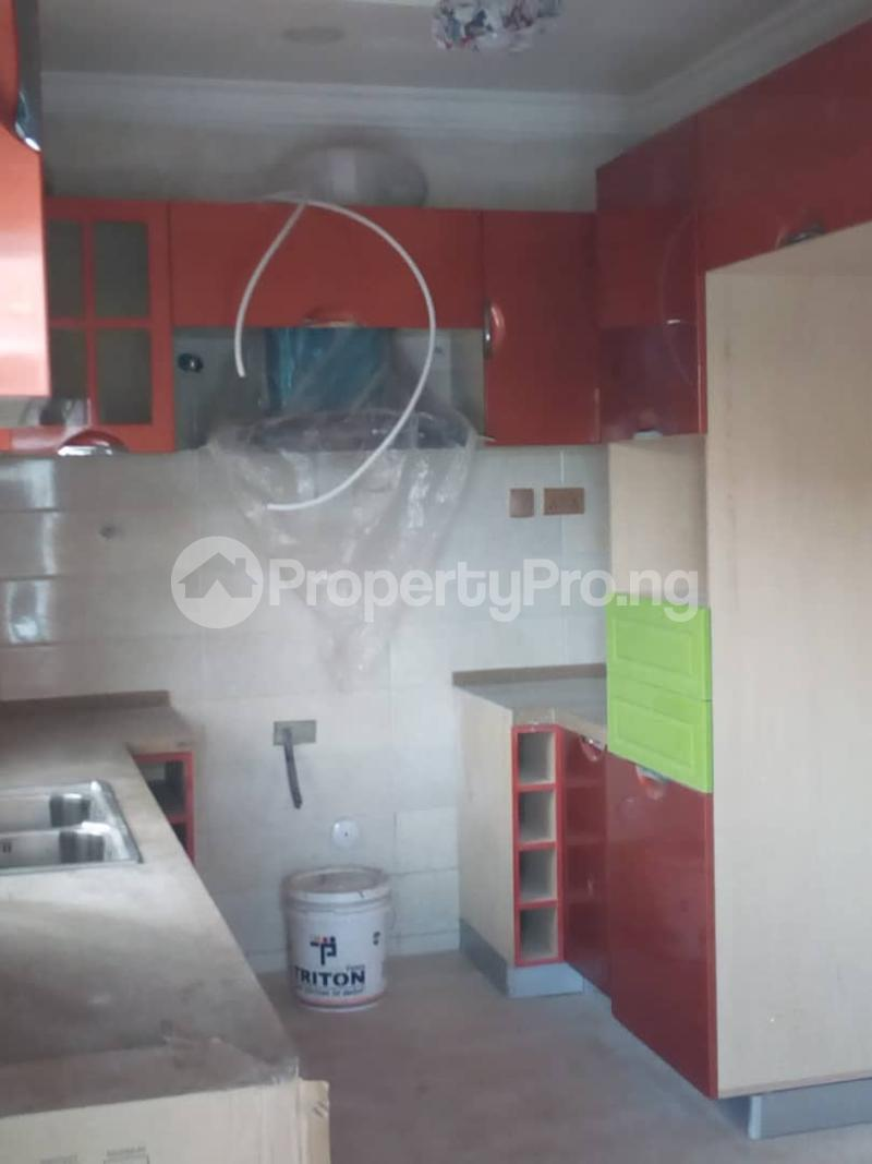 5 bedroom Semi Detached Duplex House for sale - Alapere Kosofe/Ikosi Lagos - 19