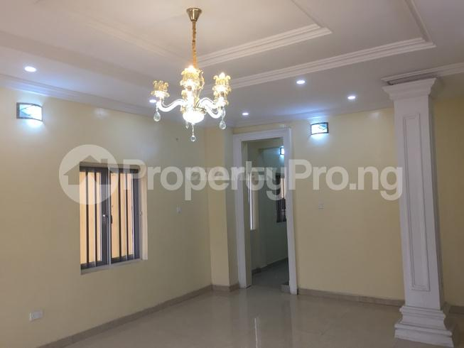 5 bedroom Semi Detached Duplex House for rent estate Adeniyi Jones Ikeja Lagos - 26