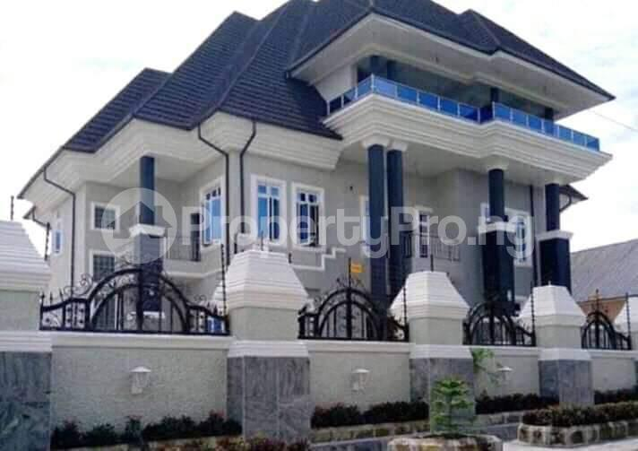 5 bedroom Massionette House for sale Wuse zone 3 Wuse 1 Abuja - 5