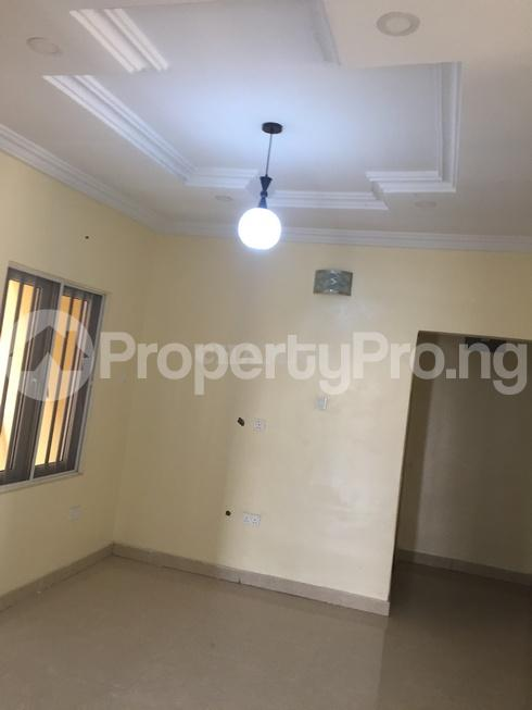 5 bedroom Semi Detached Duplex House for rent estate Adeniyi Jones Ikeja Lagos - 31