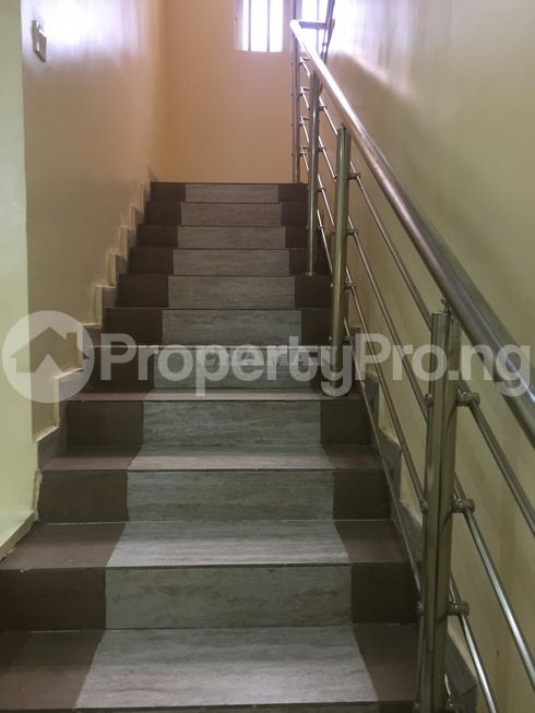 5 bedroom Semi Detached Duplex House for rent estate Adeniyi Jones Ikeja Lagos - 29