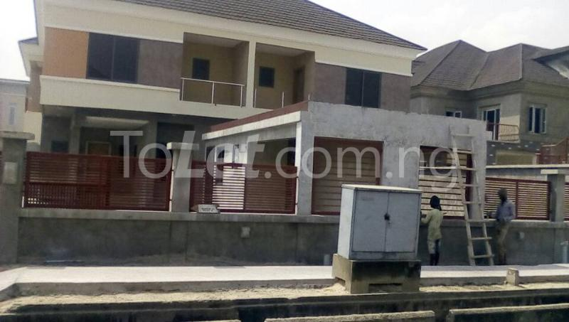 5 bedroom House for sale beach zone Jakande Lekki Lagos - 2