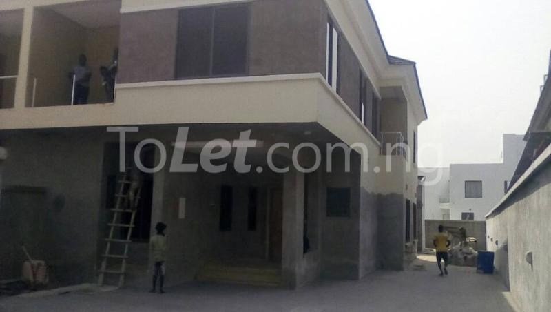 5 bedroom House for sale beach zone Jakande Lekki Lagos - 4