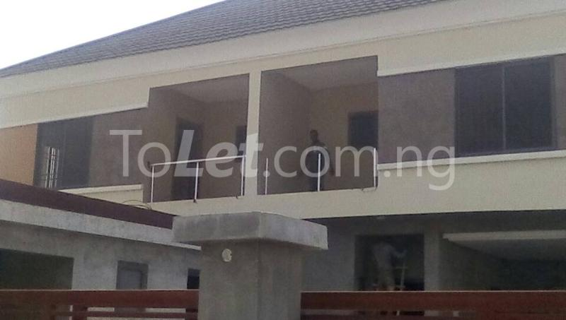 5 bedroom House for sale beach zone Jakande Lekki Lagos - 0