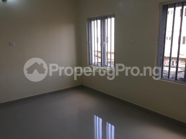 5 bedroom Semi Detached Duplex House for rent estate Adeniyi Jones Ikeja Lagos - 49