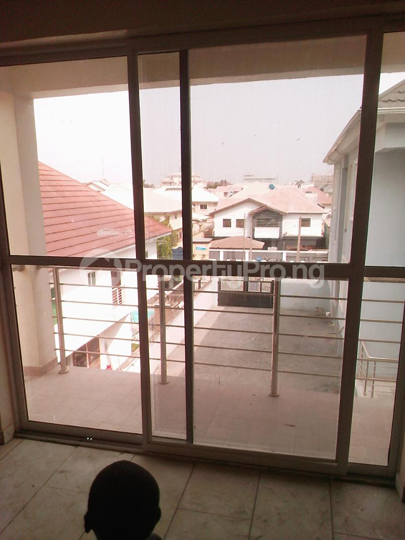 5 bedroom Semi Detached Duplex House for rent Lekki Phase 1 Lekki Lagos - 14