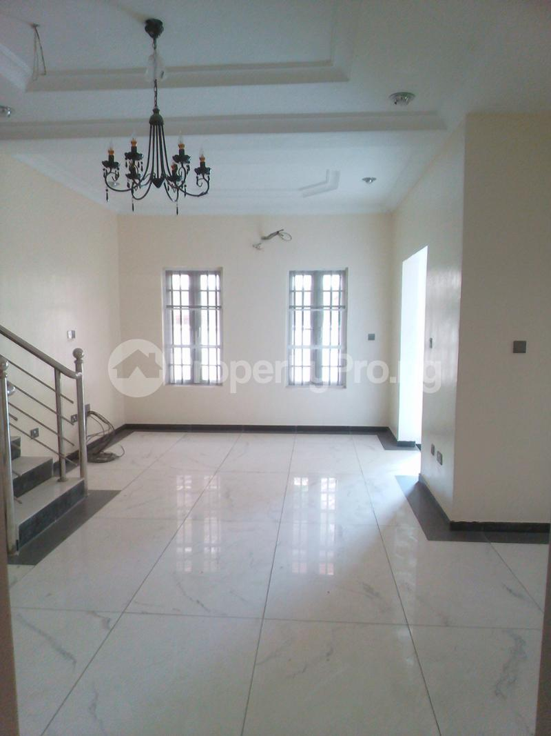 5 bedroom Semi Detached Duplex House for rent Lekki Phase 1 Lekki Lagos - 17